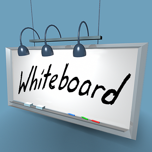 Whiteboard app icon