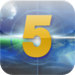 5NEWS Severe Weather App