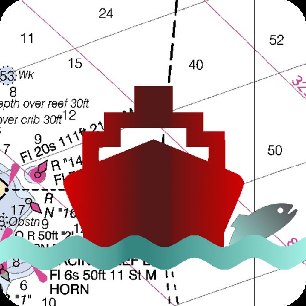 boating sunglasses  i-boating: gps nautical
