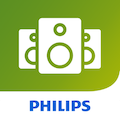 Philips SpeakerSet Multiroom Manager